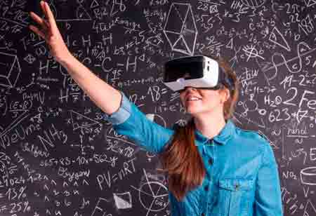 How VR Is Leveraging The Education Sector?