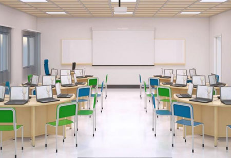 Going Beyond the Four Walls with Smart Classrooms