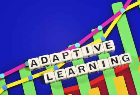 How Adaptive Learning Benefits Training?