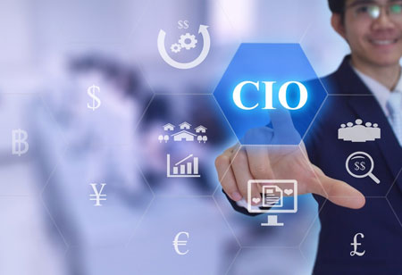 What Are the Five Essential traits of an Education CIO?