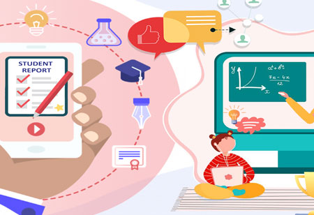 Why Schools are Implementing School Management App