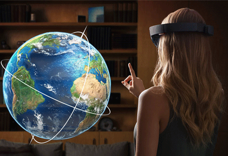 AR and VR Creating a Smarter Future with Immersive and Engaging Education