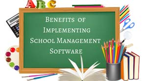 Prime Reasons to Employ School Management Software