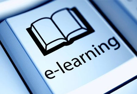 The E-Learning Process - Merits and Demerits of Using AI in it