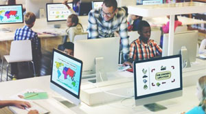 Digital Equity