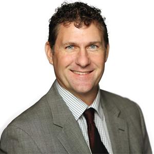Bill Maurer, SVP, Technical Solutions, ABM