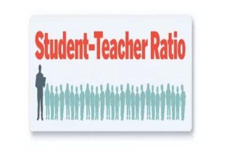 Surmounting Student-Teacher Ratio with Technology