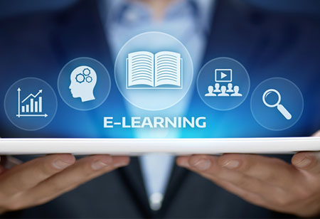 Education is Expensive? Try E-Learning!