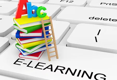 Reshaping E-Learning through Gamification