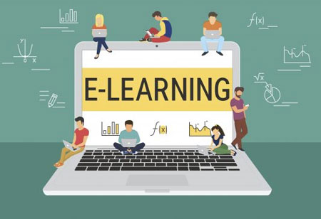 The Changing Face of Education with E-learning