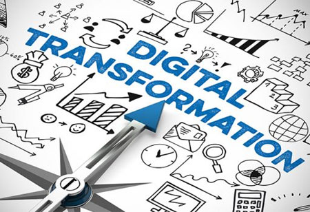 Three Major Digital Transformation Trends in Education