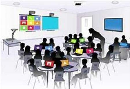 Emerging Technologies Pushing the Boundaries of the Education Sector