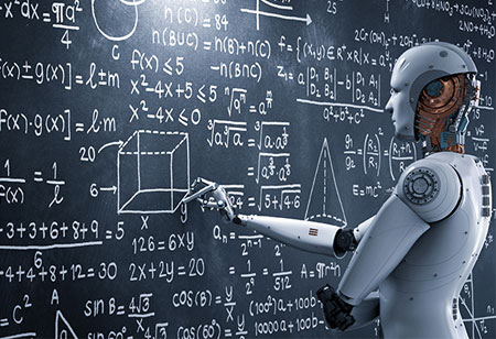 Impact of Artificial Intelligence in Business Education