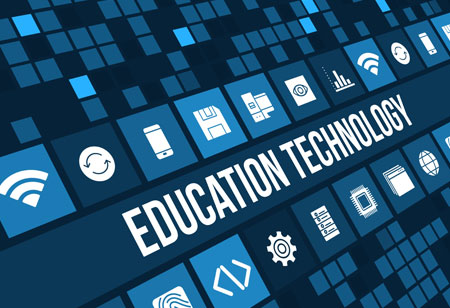 The Quest for Knowledge with Technology