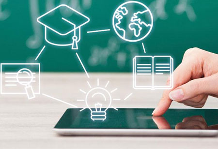 E-Learning: The Modern Education System