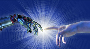 Future of Financial Institutions with AI