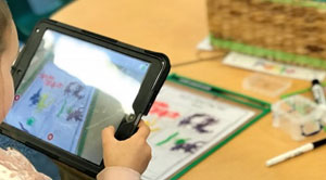 Going the Blended Learning Way in the Classroom