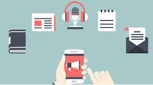 Classroom Podcasting