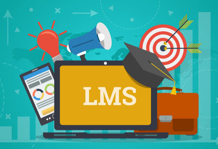 Making Way for LMS in Institutions