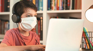 How Innovative Technologies Help Educational Institutions to Cope with Coronavirus