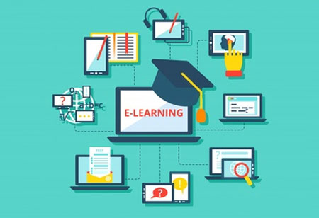 Future Trends for E-learning