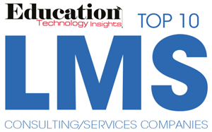 Top 10 LMS Consulting/Services Companies - 2020