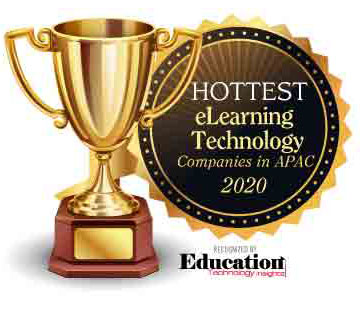 Top 10 Elearning Technology Companies in APAC - 2020