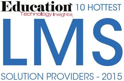 10 Hottest LMS Companies - 2015