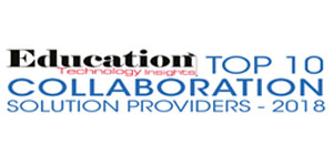 Top 10 Collaboration Solution Providers - 2018