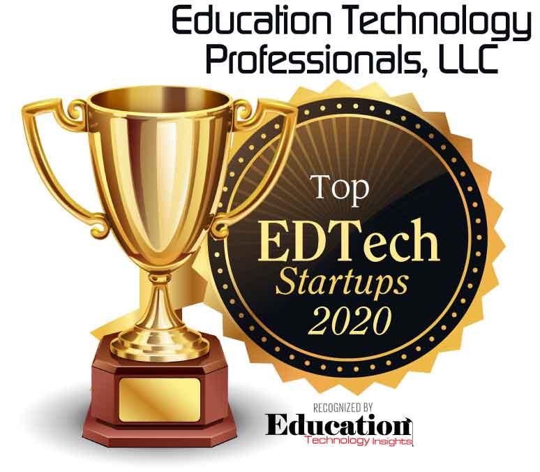 Top 10 EdTech Startups - 2020