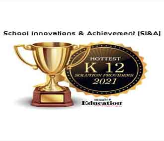 10 Hottest K 12 Solution Providers - 2021