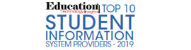 Top 10 Student Information System Providers - 2019