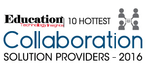 10 Hottest Collaboration Solution Providers 2016