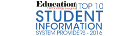 Top 10 Student Information System Companies - 2016