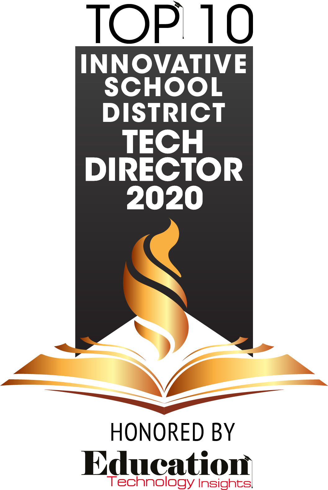 Top 10 Innovative School District Tech Director