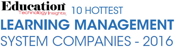 10 Hottest Learning Management System Companies - 2016