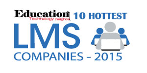 10 Hottest LMS Companies - 2015