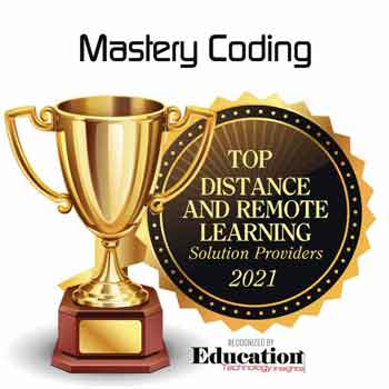 Top 10 Distance and Remote Learning Solution Companies - 2021