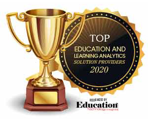 Top 10 Education and Learning Analytics Solution Companies - 2020