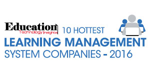 10 Hottest Learning Management System Companies 2016