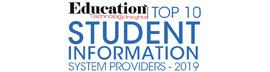 Top 10 Student Information System Companies - 2019