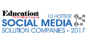 10 Hottest Social Media Solution Companies 2017