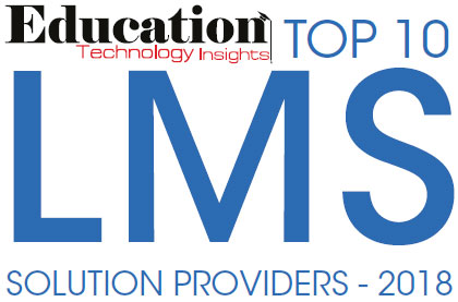Top 10 Learning Management System Solution Companies - 2018