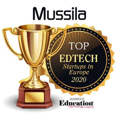 Top 10 EdTech Startups in Europe - 2020