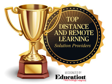 Top 10 Distance and Remote Learning Solution Companies - 2020