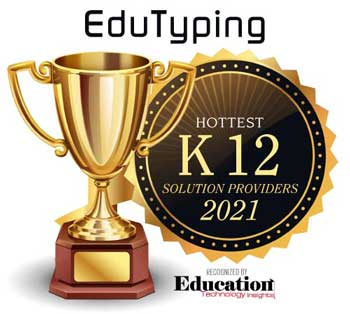 10 Hottest K 12 Solution Companies- 2021