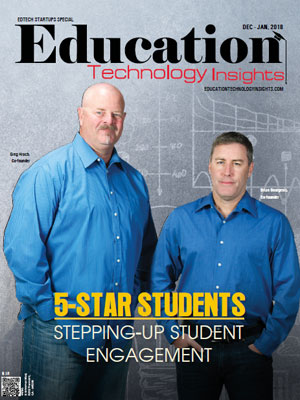 5-STAR STUDENTS:  STEPPING-UP STUDENT ENGAGEMENT