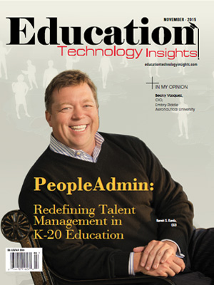 PeopleAdmin: Redefining Talent Management in K-20 Education