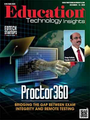 Proctor360: Bridging the Gap Betweenexam Integrity and Remote Testing