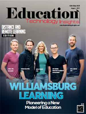 Williamsburg Learning :  Pioneering a New Model of Education